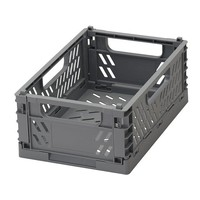 Folding container M90 cool gray