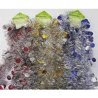 Decoration lace circle:PB