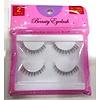 B eye lash 2p under natural s