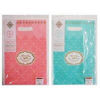Handy bag M classical with seal 3p