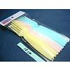 Color fork 10P (16cm)