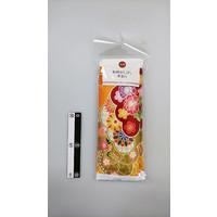 Luxury Japanese pattern et wipes cloud 5P