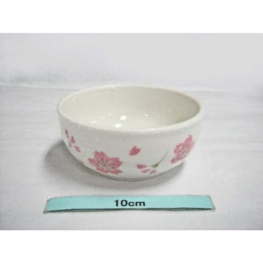 10cm bowl Sakura sakura-1