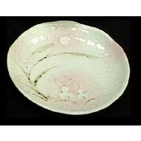 12cm oval plate Sinousagi