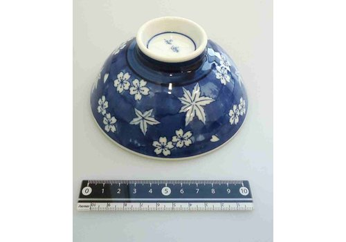rice bowl Spring and autumn/kh