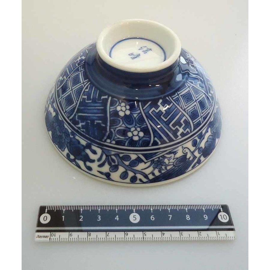 rice bowl Four gentleman-1