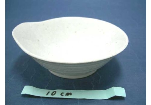 handy bowl white