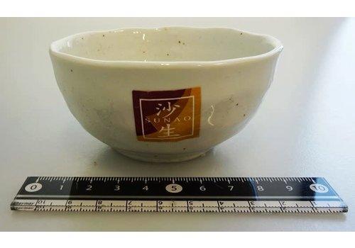 Round small bowl sunao