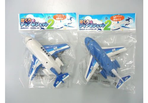 Jumbo-jet