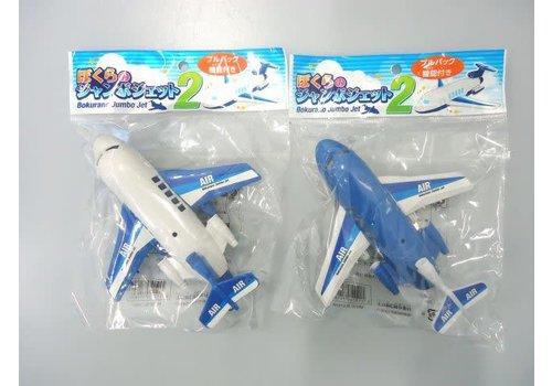 Our jumbo-jet 2