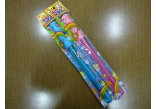 Stick soap bubble : PB
