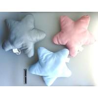 Die-cut cushion plan star : PB