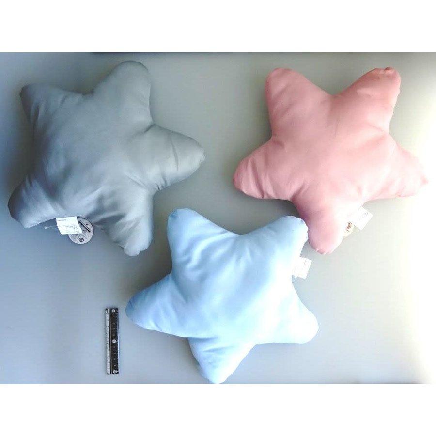 Die-cut cushion plan star : PB-1