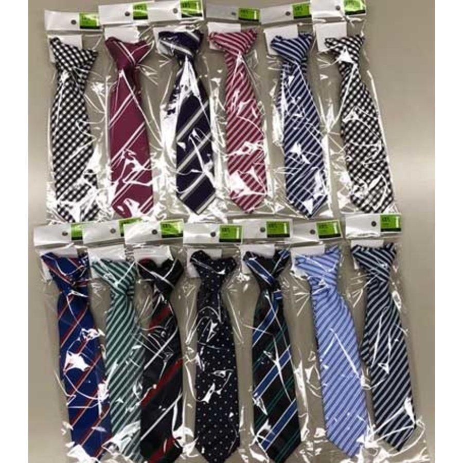 Necktie for kids (M)-1