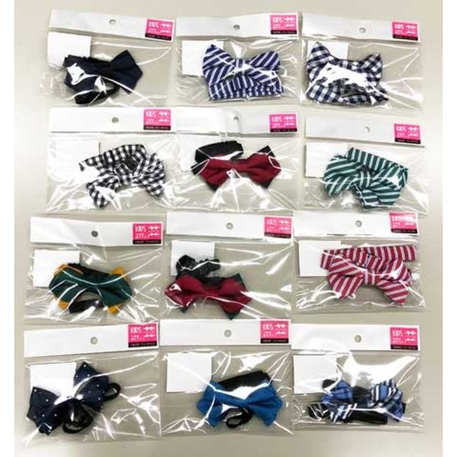 Bow tie, hook-1
