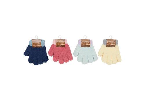 Kid's gloves switch