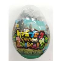 Egg block animals