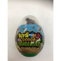 Egg block dinosaur