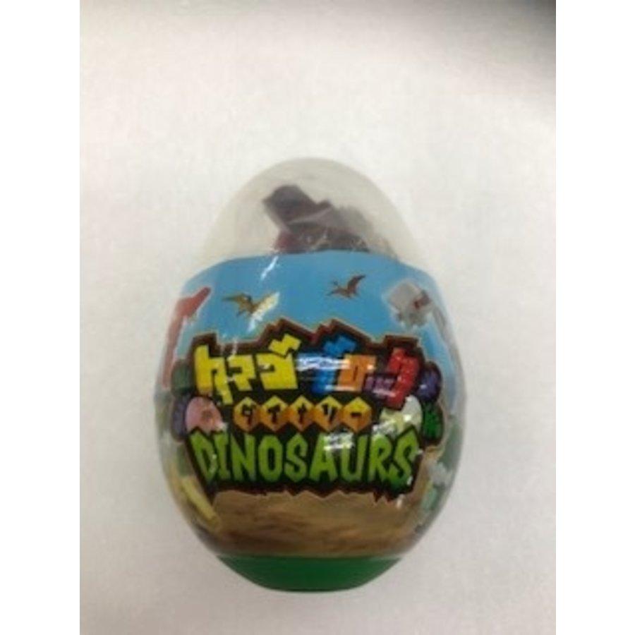 Egg block dinosaur-1
