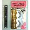 Glamorous fake eye lashes 09 natural wide