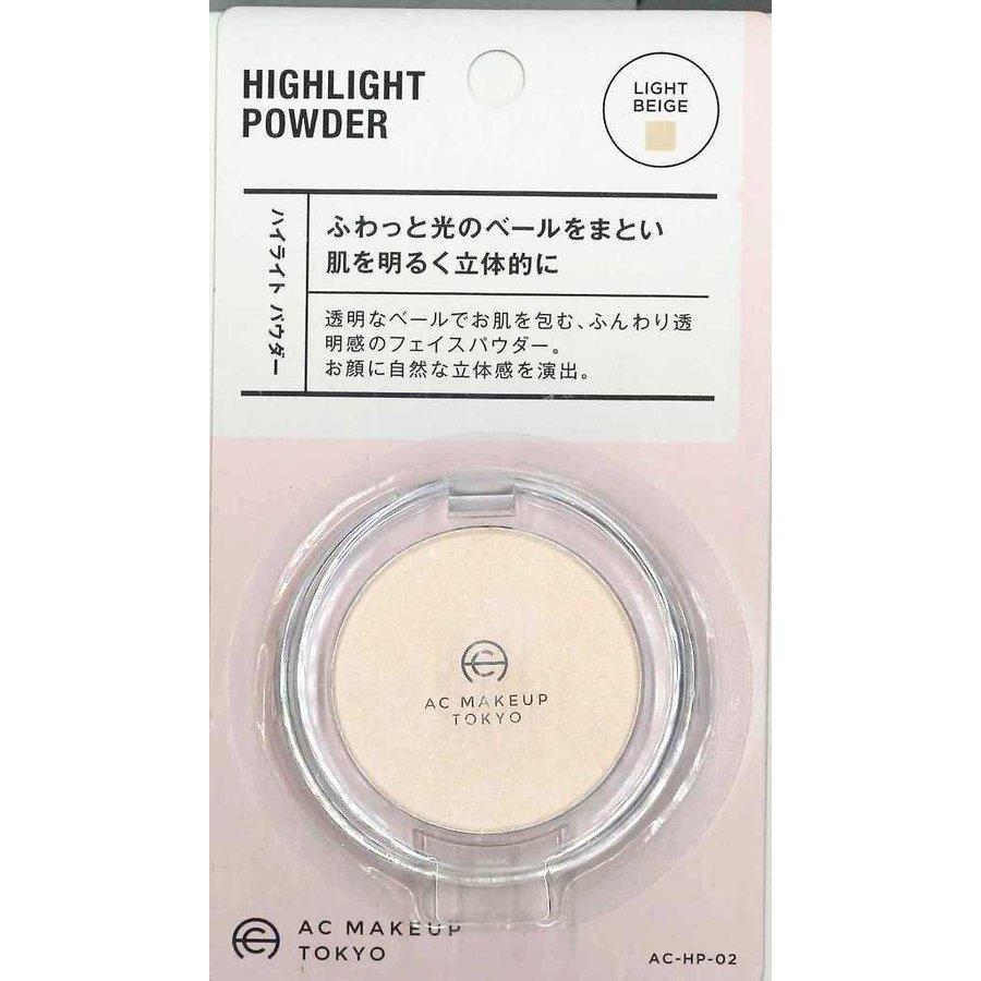 AC: Highlight, light beige-1
