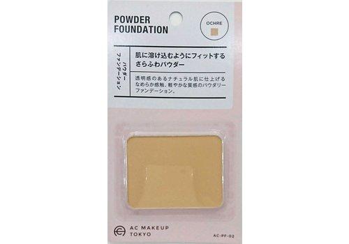AC powder foundation 02