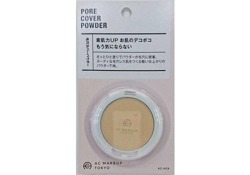 AC pore cover powder