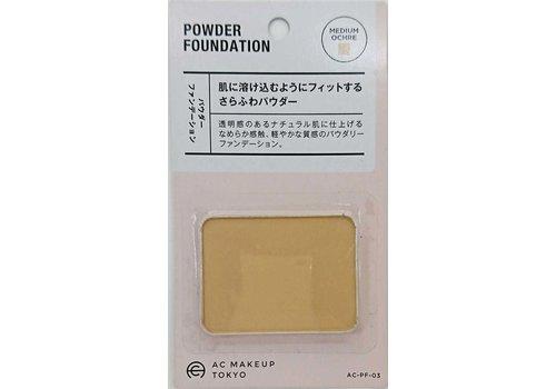 AC powder foundation 03