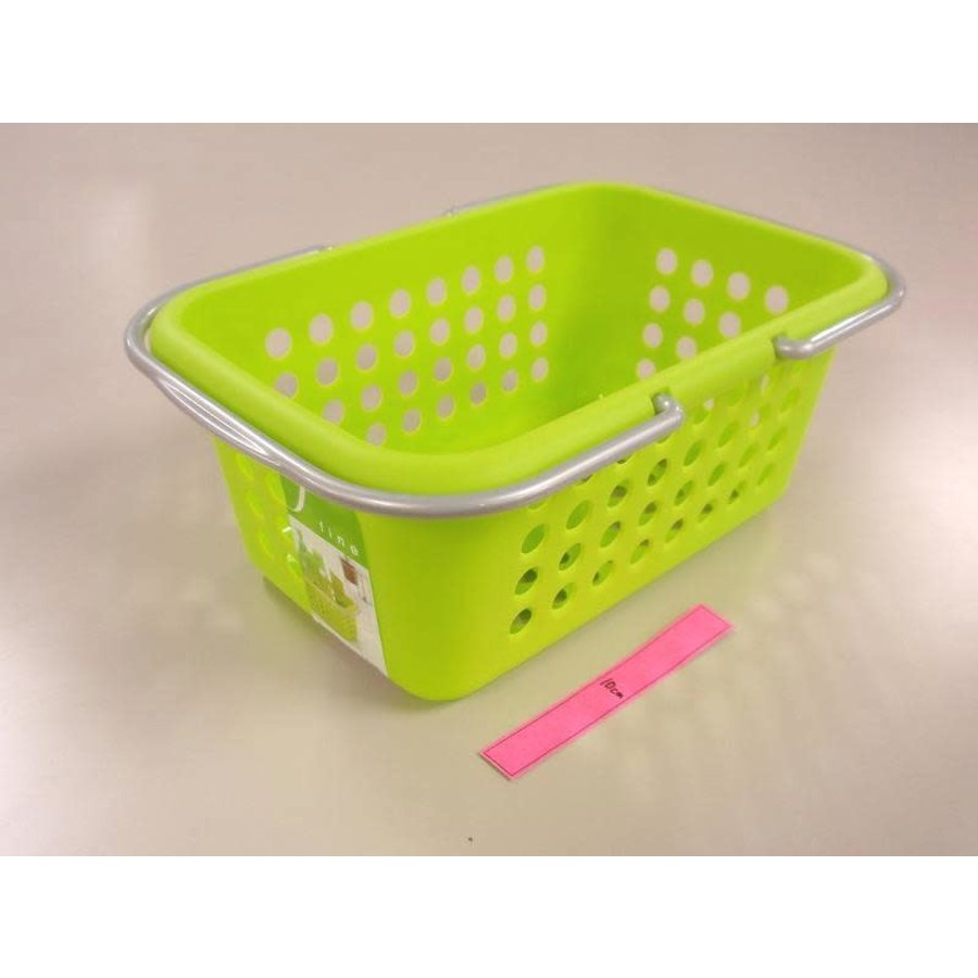 Fine basket GR-1