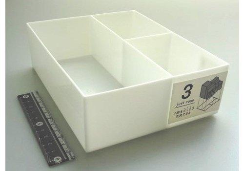 Just case : Organizer box 3