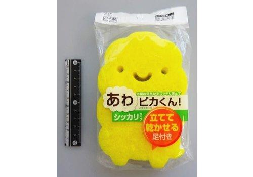 Bathbub cleaning sponge