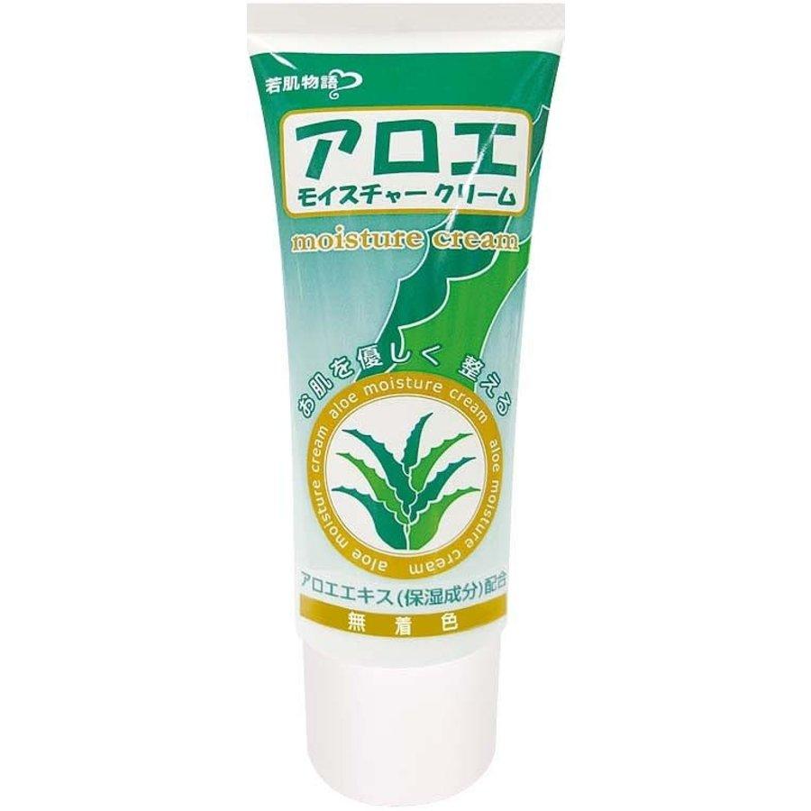 Aloe moisture cream 50g-1