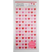 chocotto seal heart