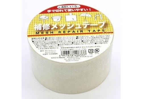 Cut by hand repair mesh tape 5m
