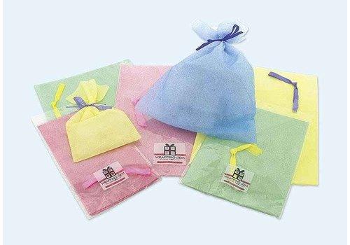 Non woven fabric gift bag