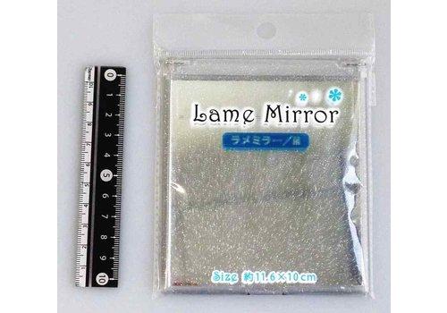 Lame mirror M