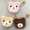 Mokomoko bear pouch
