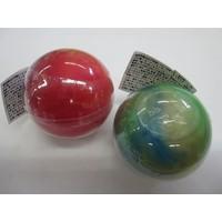 Planet gel ball