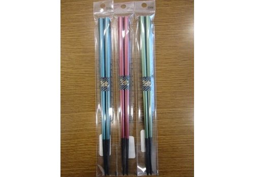 Coating chopstick moon light 22.5cm