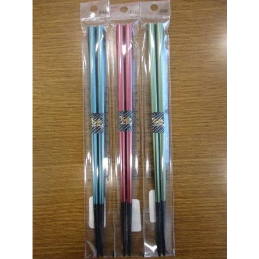 Coating chopstick moon light 22.5cm-1