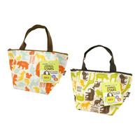 Animal stars keep coo/warm lunch bag