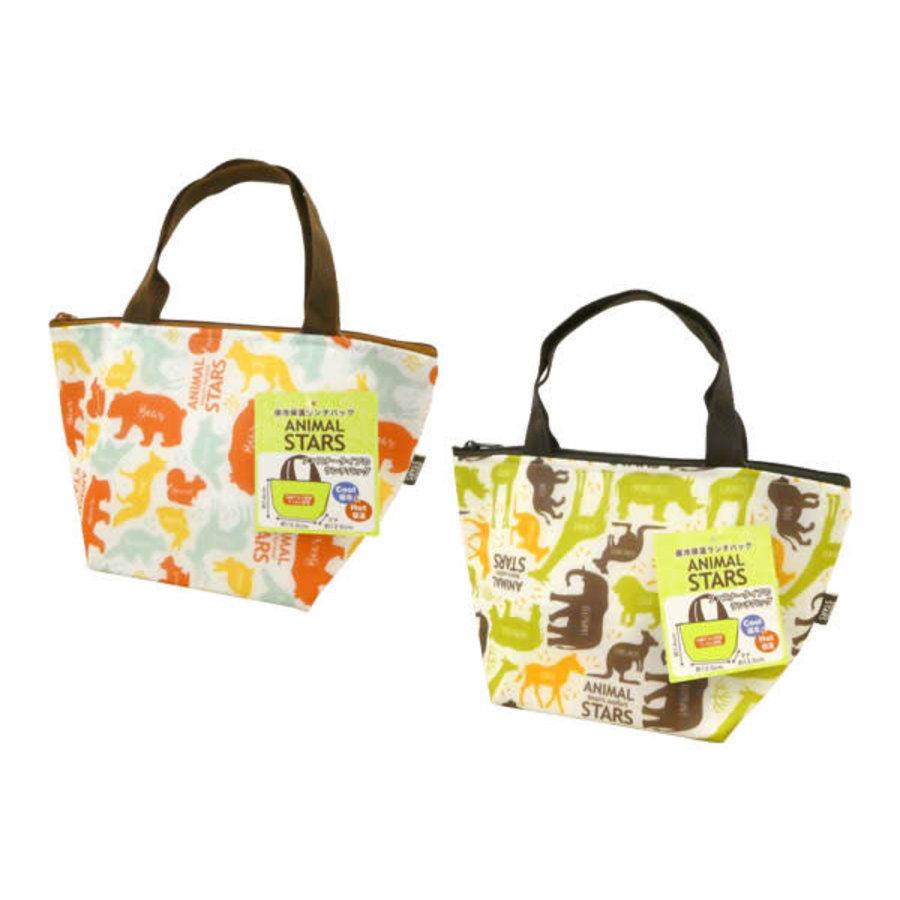Animal stars keep coo/warm lunch bag-1