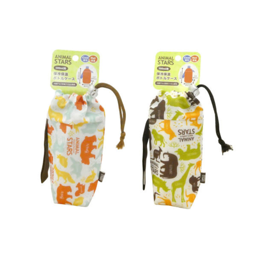 Animal stars keep coo/warm bottle case-1