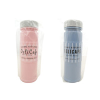 Deli cafe water bottle 500ml