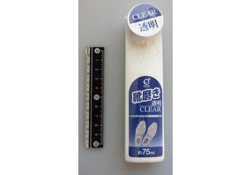 Shoe polisher neutral 75ml
