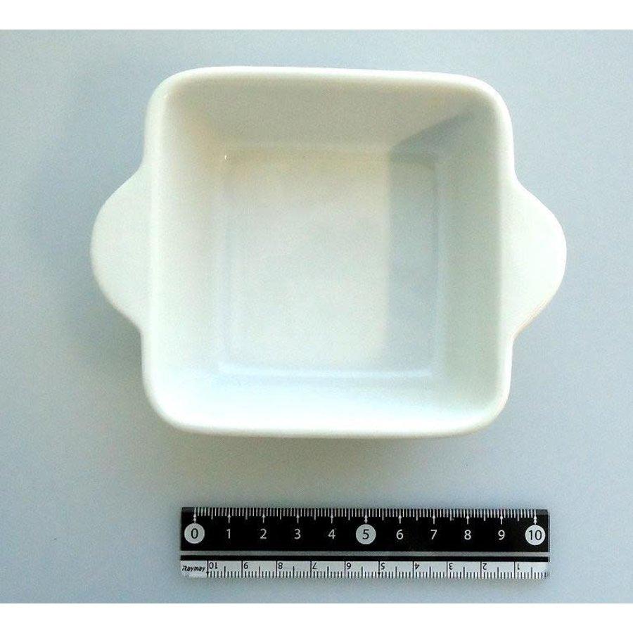 Baking dish square-1