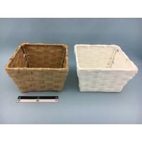 Paper basket WHNA deep type : PB