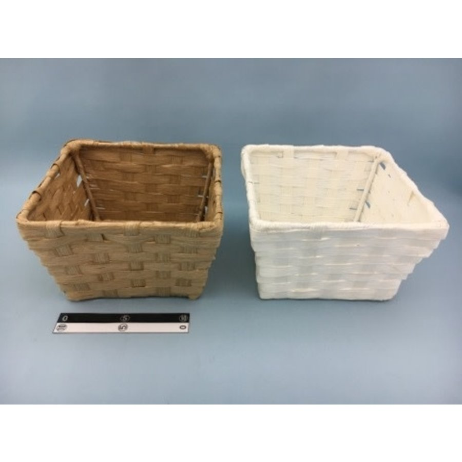 Paper basket WHNA deep type : PB-1