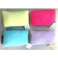 Boa cushion colorful: PB