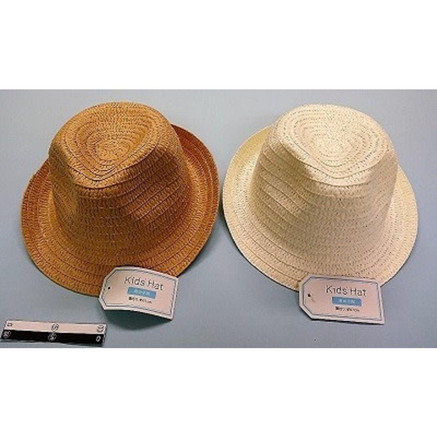 Kids hat for boys-1
